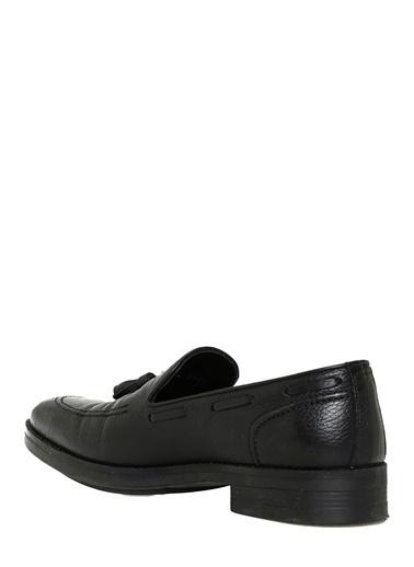 NetWork Ayakkabı Siyah